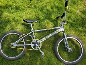 Vintage Diamondback Viper XL Cromo Main Frame BMX Bike