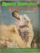 Andy North signed Vintage Sports Illustrated June 26, 1978 - PGA TOUR