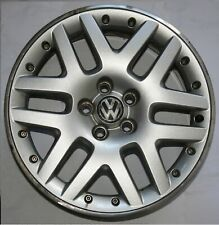 "VW Polo GTi 16"" BBS Split Rim Alloy Wheel 5x100 6Q0601025C 9N3 EB6141"
