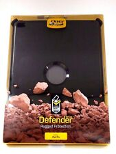 otterbox defender rugged protection for ipad