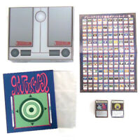 Premium Bandai HUNTER x HUNTER Greed Island Perfect Collectible Card Set USED