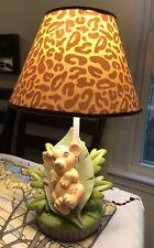 Lion King Lamp And Shade Disney Baby Simba Infant Nursery