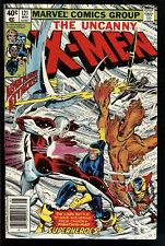X-Men #121 1st Full Appearance of Alpha Flight - Fine/Very Fine