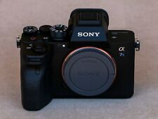 Sony A7S Iii 12.1 Mp Digital Slr Camera - Black (Body Only) with SmallRig Cage