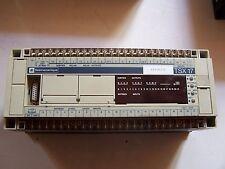 3a) TELEMECANIQUE TSX 17 2 3428 V:1/4 + cartes TSX P1720FB et TSX MC70 E324