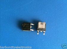LM317MDT ST MICROELECTRONICS IC REG LDO ADJ 0.5A DPAK