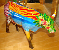 ONE HAPPY COW (CowParade, 46731) Museum Edition (Margaret River 2010)