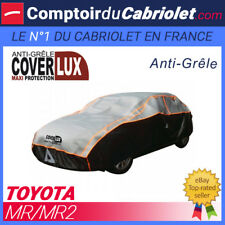 Housse Toyota MR / MR2 - Coverlux : Bâche protection anti-grêle