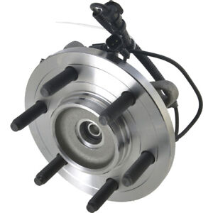 Wheel Bearing and Hub Assembly For 11-14 Expedition F-150 Navigator 1411-480985