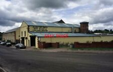 PHOTO  2005 INDUSTRIAL ESTATE COALISLAND FORMERLY THE TEXTILE MILL OF THE COALIS