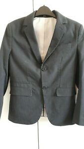 Boys Boss Jacket and Trousers Suit
