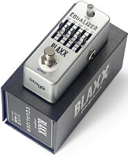 Stagg Blaxx EQ 5B Compact Gitarre Pedal