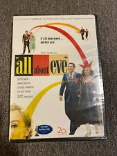 New Dvd: All About Eve Classic Movie Factory Sealed