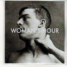 (EN302) Woman's Hour, Darkest Place - 2013 DJ CD