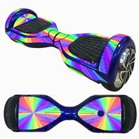 6.5 Inch Self-Balancing Two-Wheel Scooter Skin Hover Stickers Protective Cover