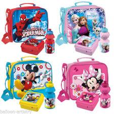 Sport Plastic Lunch Bags for Children