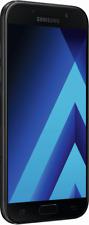 Samsung Galaxy A5 2017 schwarz 32GB LTE Android Smartphone ohne Simlock 5,2 Zoll