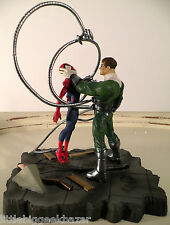 Statue SPIDER-MAN vs Doc Octopus Ultimate Diorama Dynamic Forces ! 600 ex Monde!