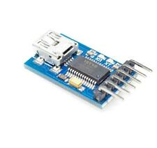 FT232RL USB to Serial adapter module USB TO RS232 Max232 for Arduino Z3
