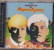Harpers Bizarre-The Secret Life Of Harpers Bizarre CD Sealed New