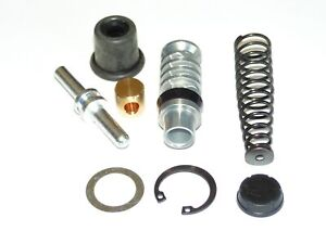 Clutch Master Cylinder Repair Rebuild Kit Triumph 2040040-T0301 K&L 32-4257