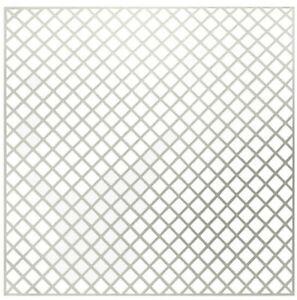 Mosaic Backing Mesh 30x30, Tile Backer Sheet, Stiffening, self adhesive backing