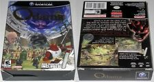 Odama ( Nintendo, GameCube ) boxed with with microphone ..Brand NEW!!!~