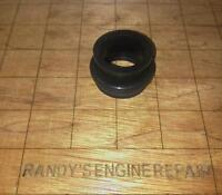 homelite 350, 360 chainsaw boot repair by Randy Duncan