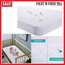 """3 """"Baby Mat For Playpen Waterproof Hypoallergenic Mattress"""