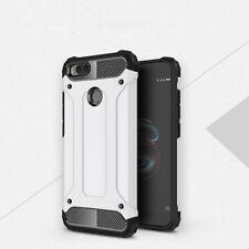 For Xiaomi Mi A1/Max 2/Redmi 4X Luxury Hard Armor Shockproof Silicone Case Cover