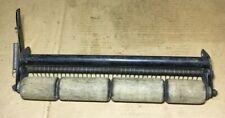10x Atco Qualcast Scarifier Spring Tine F016A57887 Lawn Rake Balmoral Royale