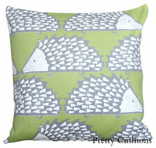 Animals & Bugs Square 100% Cotton Decorative Cushions