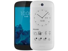 NEW Yota Phone 2 - 32GB - White (Unlocked) Smartphone