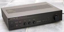 harman/kardon PM635 Stereo Vollverstärker ++ Phono MM ++ klangstark! ++