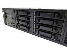 HP DL380 G6 - 2x QUAD CORE XEON X5570, 48GB DDR3, Dual PSU, 4x 146GB SAS