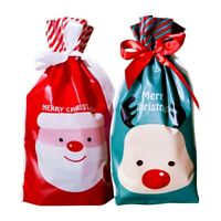 Foil Gift Bags Drawstring Pouch  Wedding Favours Christmas Candy Wrapping Bags
