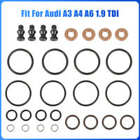 Car Fuel Injector Seal Repair Kit for Audi A3 A4 A6 1.9 TDI