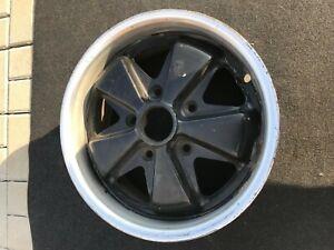 Porsche 911 FUCHS Wheel 6x15 90136101206 felgen 901 Fuchsfelgen 1969 4.69