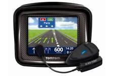 GPS NAVIGATION MOTO RIDER PRO 3.5 POUCES 45 PAYS Honda CM 400 T Custom