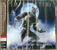 IMPELLITTERI-THE NATURE OF THE BEAST-JAPAN CD BONUS TRACK F83