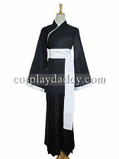 Bleach 11th Division Lieutenant Kusajika Yachiru Cosplay Costume