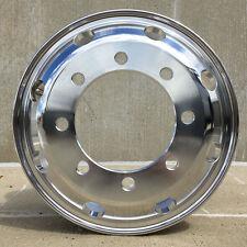 Accuride 29695SP 19.5 x 6.75 Aluminum Standard Polish Both Sides 8 x 275mm