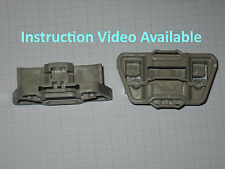 Buick Rendezvous Window Regulator Repair Clips Rear Left or Right