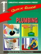 Quick Guide: Plumbing: Step-by-Step Repair Procedures-ExLibrary