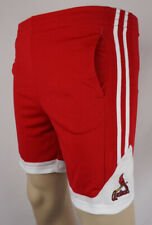 St. Louis Cardinals Shorts Boys Small (6 - 7) Red Stitched Shorts New ST160