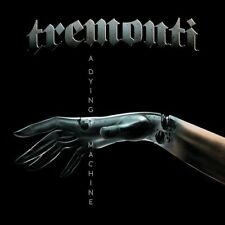 Tremonti - Dying Machine [New CD]