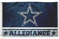 Dallas Cowboys Flag 3x5FT Large