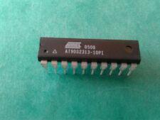 AT90S2313-10PC DIP-20 ATMEL NOS