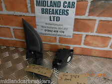 VOLKSWAGEN VW GOLF MK5 2004 3 DR Nsf Passeggero TWEETER CROSSOVER Set 1K0035463D