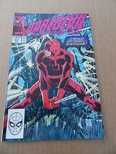 Daredevil  272 . Marvel 1989 -   VF